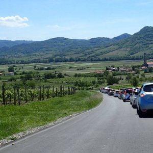 Zeleni avtomobili v letu 2020: vpliv na potrošnike ter vloga države in EU