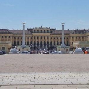 Z električnim vozilom od Ljubljane do Dunaja