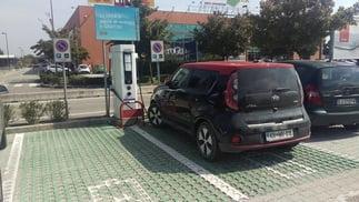 Z električnim vozilom Kia Soul EV odPodkorena do Gardalanda