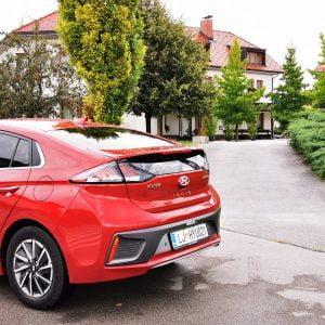 Hyundai Ioniq 38 kWh