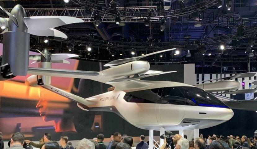 Avtomobilska prihodnost