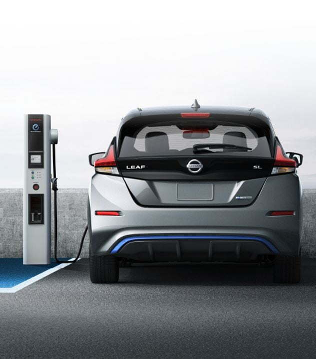 electric-vehicle charg s
