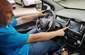 Test Renault ZOE 40 kWh