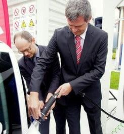 Trojanski konji trajnostne mobilnosti ali … kako (ukrasti) zapraviti evropske milijone.