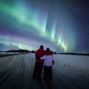 Aurora EV roadtrip