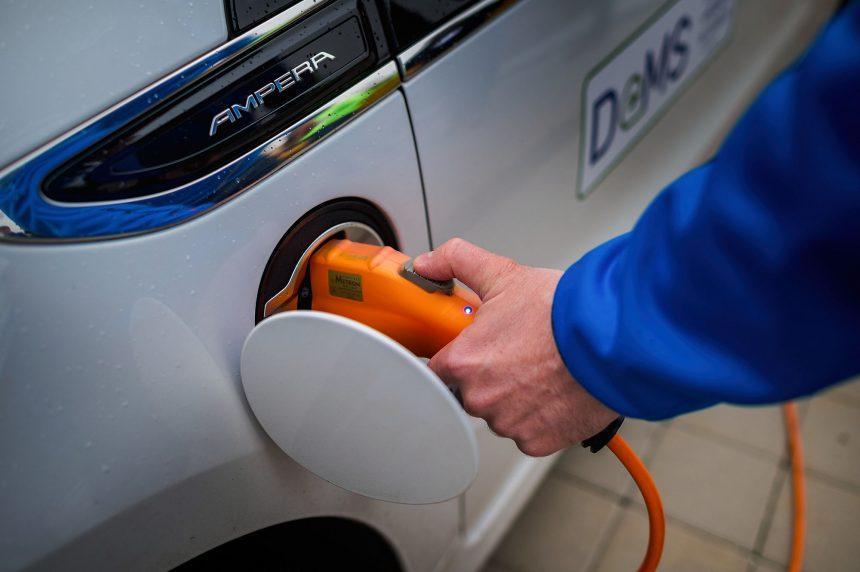 Predlog dopolnitve Energetskega zakona (EZ-1)