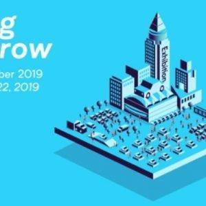 Driving tomorrow – Avto salon Frankfurt 2019
