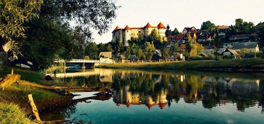 8. mednarodno srečanje Društva e-Mobilnost Slovenija (DeMS) Žužemberk 2021
