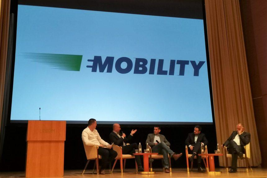 8. Simpozij e-Mobility