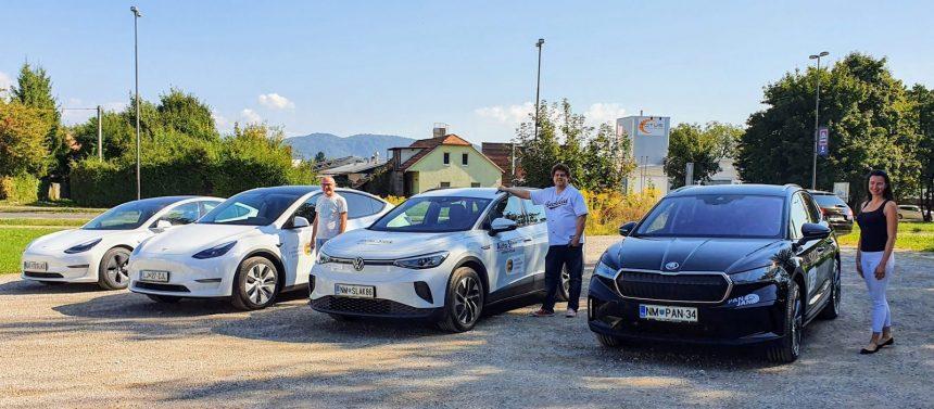 Tesla Model Y ali Volkswagen ID.4 ali Škoda Enyaq iV,  kateri je TOP?